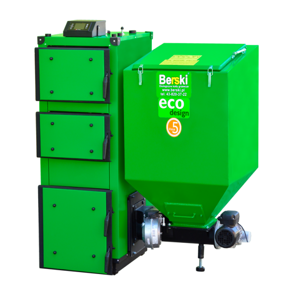 Eco-Max 6 Plus