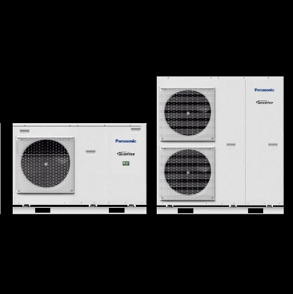 Pompa ciepła Panasonic Aquarea High Performance Monoblok