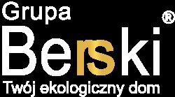 Logo Grupa Berski Białe