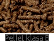 Pellet B