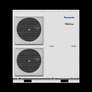 Panasonic Aquarea T-CAP Monoblok