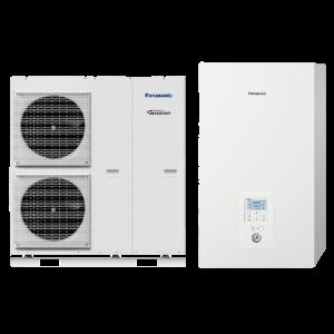 Pompa ciepła Panasonic Aquarea Split
